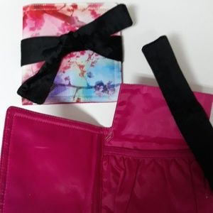 Mary Kay colorful wallet